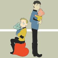 Star Trek:XI 148 by matsutakedo