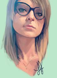 Self 9-13-15 by laurenjacob