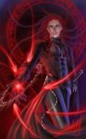 Dark arts by Milulu48