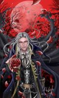 Alucard by Milulu48