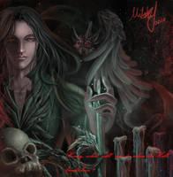 Nightmare by Milulu48