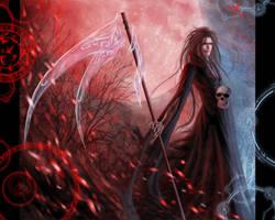 Reaper by Milulu48