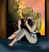 Only You, Edward by SassyLilPanda