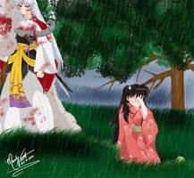 Rin Why Do You Cry? by SassyLilPanda