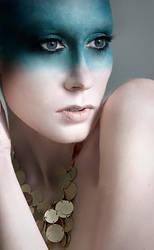 Bleu by LoGill