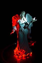 .:Tempted Angel:. by aisu