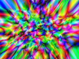 Psychedelic by funkmasterjay