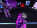 TRON 2.0 UE2 Level by Zook_One by redrain85