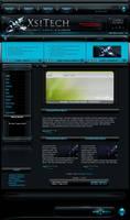 Xsi Tech by H3LLB0uND