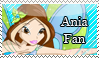 R: Ania Stamp by kaorinyaplz