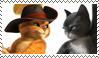 Puss in boots Stamp 3 by kaorinyaplz