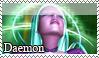 R:  Daemon Stamp by kaorinyaplz