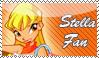 R: Stella Stamp by kaorinyaplz