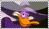 Darkwing Duck Stamp by kaorinyaplz