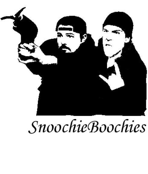 Jay And Silent Bob Snoochie Boochies Wwwpicswecom