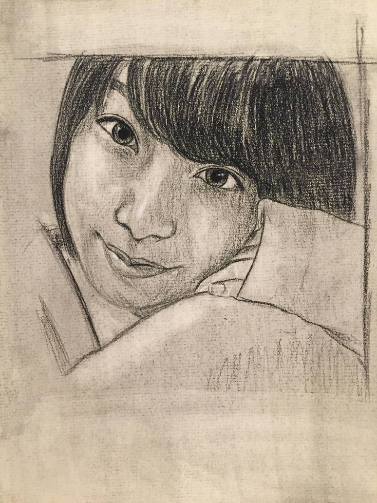 more charcoal by PachiBot