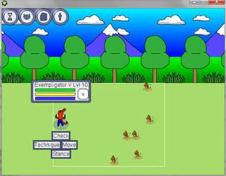 Monz Screenshot 2 by PkmnOriginsProject
