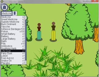 Monz Screenshot 5 by PkmnOriginsProject