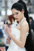 White princess by Asuka-desu