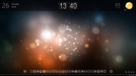 June ScreenShot by milanioom