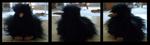 Scruffy the Kiwi Bird Plushie by Greenpolarbear47