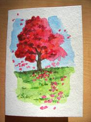Autumncards 6 by Eligius-san