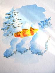 Wintercards 1 by Eligius-san