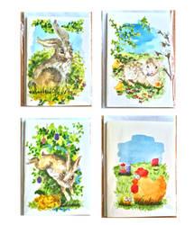 Eastercards1 by Eligius-san