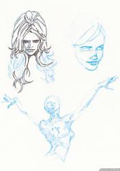 sketchbook 2 by cain3D