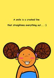 Smile...:D by mashi