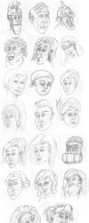 Head Set by NezumiWorks