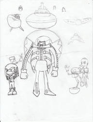 Behold the Eggman Empire by Dragodonv2