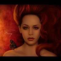 E n v y by Mohd-Fantasia