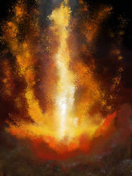Fiery by Yhoko
