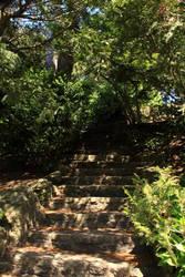 Royal Botanical Gardens - Rock Garden by Stirk-Bostaurus