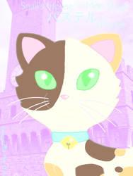 P A S T E L by Emeraldia-the-Kitty