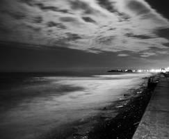 Hampton Beach II by olsons39