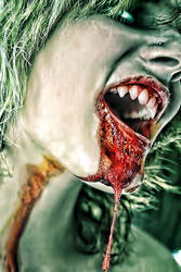 Bloody Mouth Stock By Glamourousacid Stock-d2a by nepesh