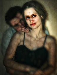 True Love Is Stronger Than Zombie Apocalipse by nepesh