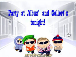 Albus Gellert 1 by jeffrags