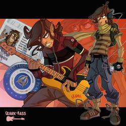 Quark by Javas