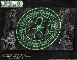 Wormwood Seal by devillo