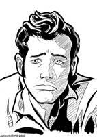Poor Widdle Doctor-Elvis by devillo