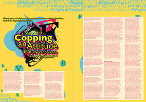 Copping an Attitude test 3 by devillo