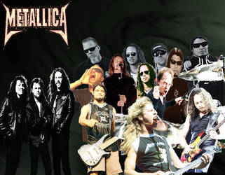 Metallica2 by Gubzy