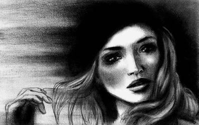 Fading Beauty by Avanirose