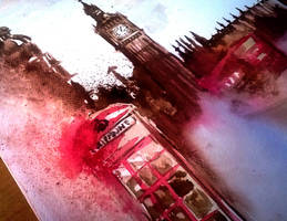 London by AlexSpooky