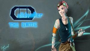 Celldweller Game-Stahli Stlye by Akuya-Kyuubi