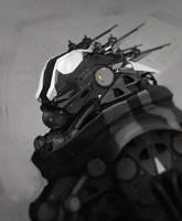 Bot2 by fightpunch