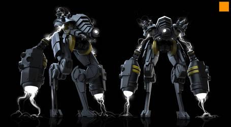 Quickbot by fightpunch